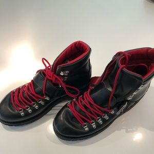 Polo boots